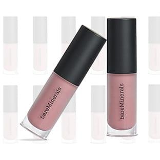 Jeu Stylist : 1000 mini-rouges à lèvres bareMinerals à gagner