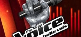 Jeu Kinder : Places pour la finale The Voice 2017 à gagner