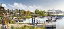 Jeu concours Villages Nature Paris : Séjour pour 4 à gagner