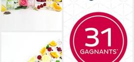 Jeu Nocibé Noci-Quiz : 31 lots de parfums Dr Renaud à gagner