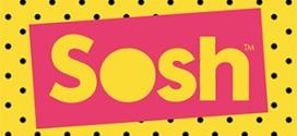 Promo ADSL / Fibre Orange + Mobile Sosh : dès 14,99€ / mois