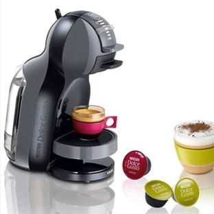 Test Dolce Gusto 300 Machines à Café Capsules Gratuites
