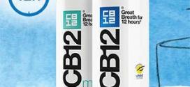 Test du bain de bouche CB12 haleine fraîche : 900 gratuits