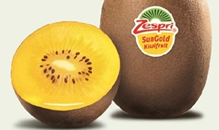 Test de barquettes de kiwis jaunes Zespri : 2000 gratuites