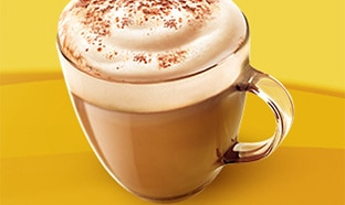 Test Croquons la Vie : 2000 colis Ricoré Cappuccino gratuits