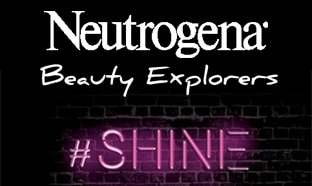 Test Neutrogena Shine Your Light : Des box de soins gratuites