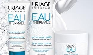Test d'hydratants Uriage : 100 brumes et 100 masques gratuits