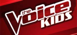 Places pour la finale The Voice Kids 2017 à gagner