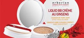 Magazine Madame Figaro : BB Crème Erborian presque gratuite