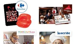 Les partenaires Carrefour