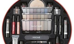 Soldes Nocibé : Coffret de 22 produits / palettes Nocibé à 8,98€