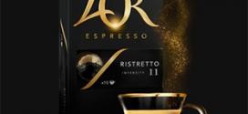 Échantillons gratuits de capsules de café L'OR Espresso