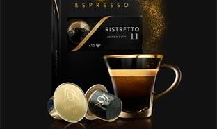 Échantillons gratuits de 5 capsules de café L'OR Espresso