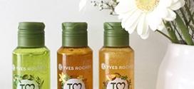 Echantillon Yves Rocher : Gel douche gratuit en boutique
