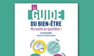"""Axa Prévention : 500 livres """"Le Guide du bien-être"""" gratuits"""
