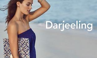 Jeu Darjeeling : 68 pochettes Amazonia à remporter