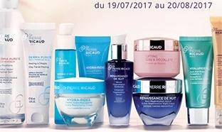 Jeu Dr. Pierre Ricaud : 210 produits de beauté à gagner