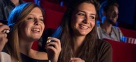 Grand Jeu La Fête du Cinéma : 40'000 places de ciné offertes …