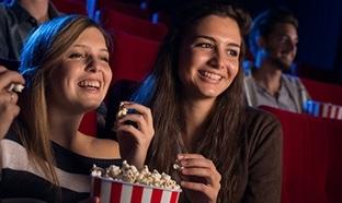 Grand Jeu La Fête du Cinéma : 40'000 places de ciné offertes ...