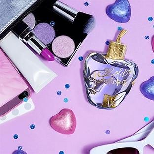 Parfums Lolita Lempicka et bons d'achat Parfumdo à gagner