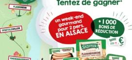 Jeu Stoeffler : Week-end en Alsace et bons à gagner