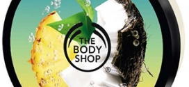 Promo : 2 beurres corporels The Body Shop à 4€ (au lieu de 34€)