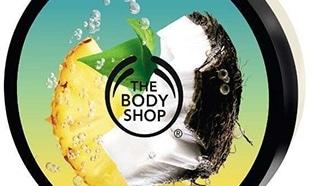 Promo : 2 beurres corporels The Body Shop à 4€ (au lieu de 34€)