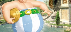 Promo : Billet Parc Astérix 15 – 25 ans moins cher (30€)