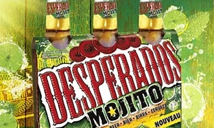Test Sampleo : 1000 packs de Desperados Mojito gratuits