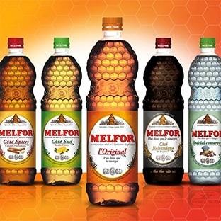 Test des vinaigres Melfor : 400 produits gratuits avec Cvous