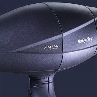 Test du sèche-cheveux BaByliss Digital Sensor : 40 gratuits