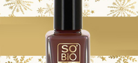 Test SO'BiO étic : 100 vernis Natural' Brun Chocolat gratuits