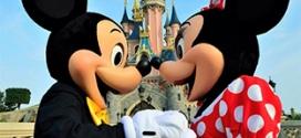Promo Disneyland : Billet adulte au prix de l'entrée enfant