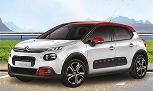 Jeu Vinci / Eurorepar : 1 voiture Citroën C3 PureTech à gagner