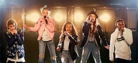 Jeu concours Carrefour Kids United : 556 places de concert