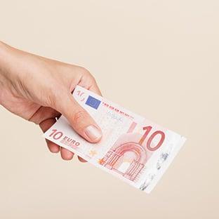 Jeu Volvic Gagne ton Dej' : 500 lots de 10€ à remporter