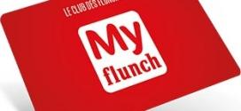 Myflunch la carte fidélité Flunch gratuite : Réductions, …