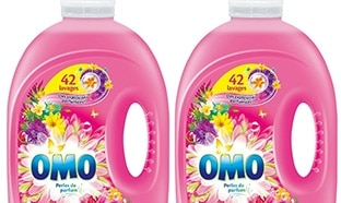 Optimisation Intermarché : Bidon de lessive Omo à 1,34€