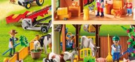 Vignettes Playmobil Carrefour : 40% de réduction sur les jouets