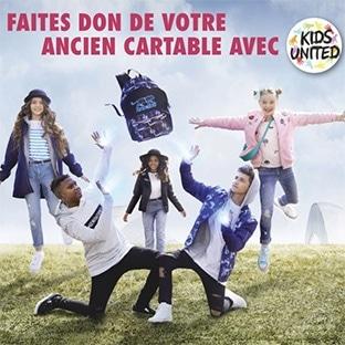Reprise Cartable Carrefour = 10€ en bon de réduction offert
