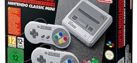 Précommande Super Nes Classic Mini moins chère : Où acheter ?