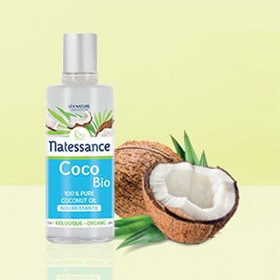 Test Léa Nature : 100 huiles de Coco Bio 100% gratuites