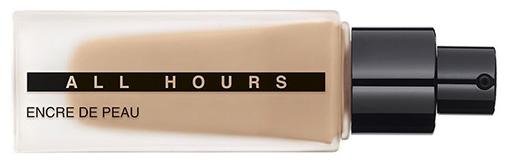 testez le fond de teint All Hours Foundation