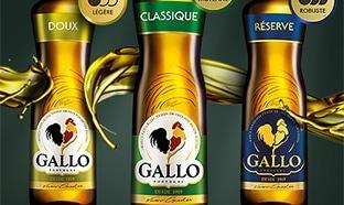 Test Sampleo : 150 bouteilles d'Huile d'olive Gallo gratuites