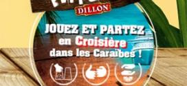Jeu Tri'punch Dillon : 372 cadeaux et 1 voyage aux Caraïbes