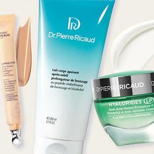 Jeu Dr. Pierre Ricaud : 432 produits de beauté à gagner