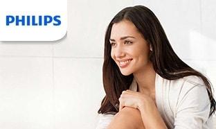 Jeu de l'été Philips : 30 appareils de beauté à gagner