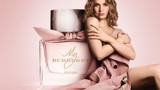 Du Burberry My Un Recevez Blush Gratuit Échantillon Parfum mO80Nnvw