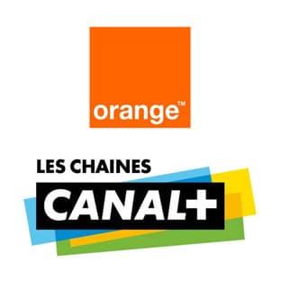 Orange TV : Le bouquet Canal+ gratuit en clair (mars 2020)