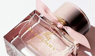 Recevez un échantillon gratuit du parfum My Burberry Blush